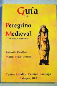 guia del peregrino medieval