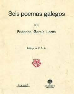 seis poemas gallegos